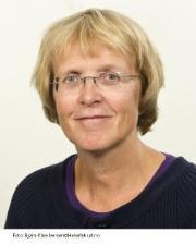 Åshild Fause