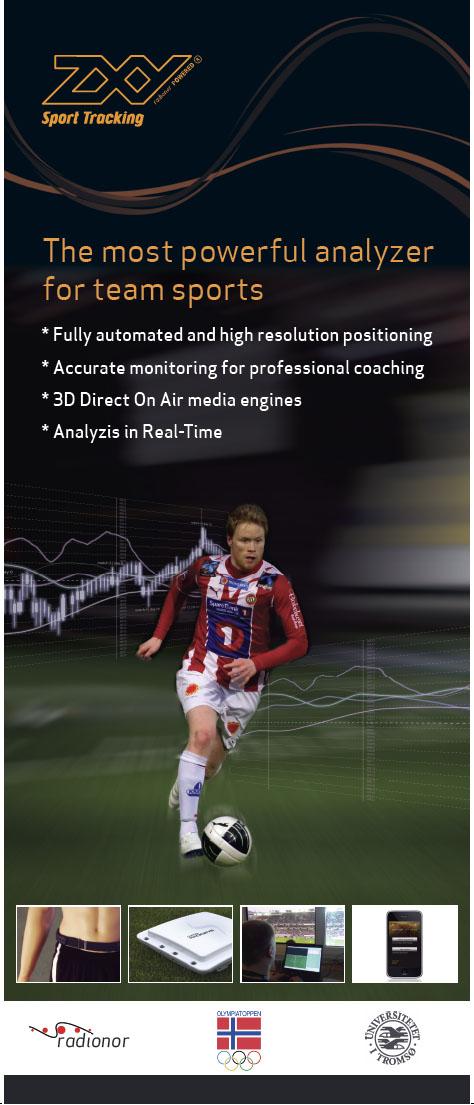 Ball sport analysis
