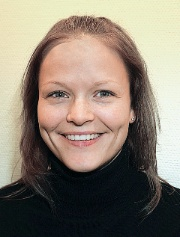 Trine Lundamo