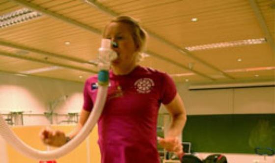 Idrett og Helse - Foto:Geir Håvard Hanssen