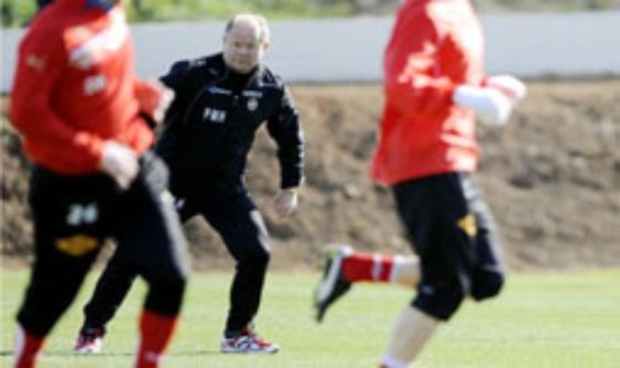 Idrett og Helse - Coatching Per-Mathias Høgmo