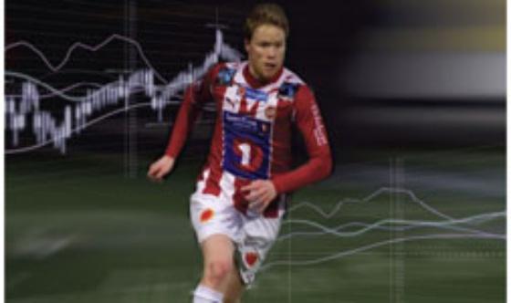 Idrett og helse - Tom Høgli