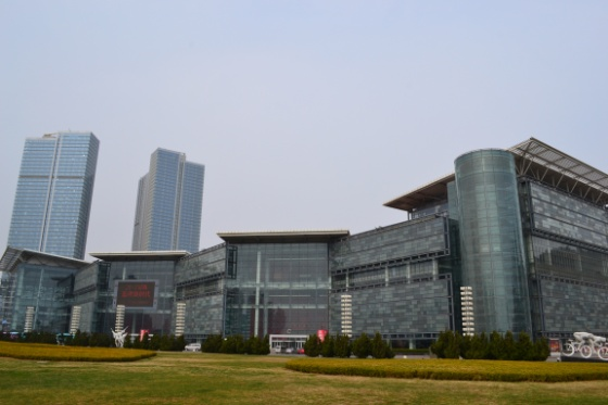 World Expo Centre - Dalian.JPG (Bredde: 560px)