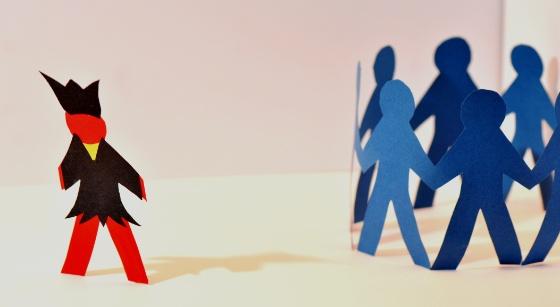 samisk diskriminering