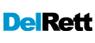 Logo DelRett