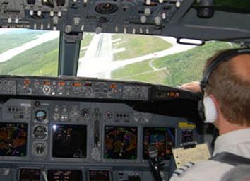 Luftfartsfag-bachelor