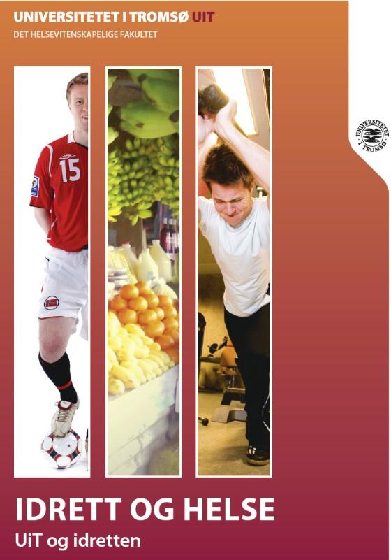 Senter for Idrett og Helse