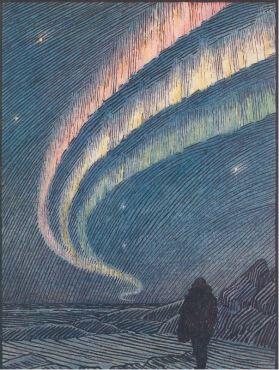 In Northern Mists: Arctic Exploration in Early Times. Vol. II. Fridtjof Nansen. London 1911
