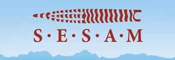 Sesam blogg