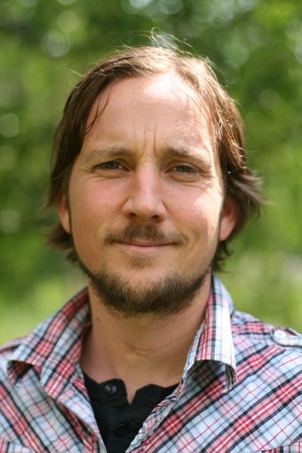 Leif Christian Jensen