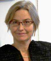 Førsteaman.-Elinor-Ytterstad