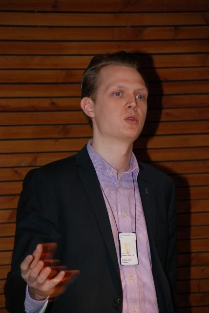 Andreas Willersrud