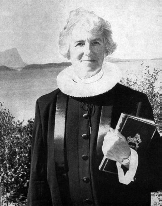 stemmerett kvinner Vallensbæk