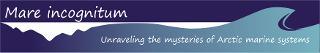 Mare Incognitum logo