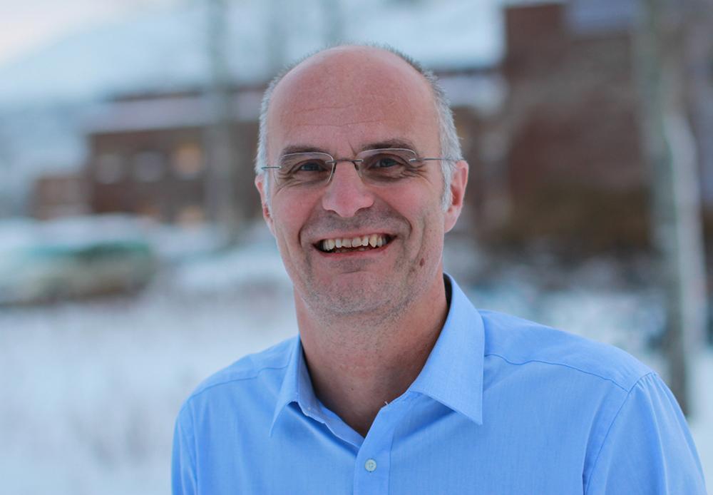 Barnelege Martin Sørensen