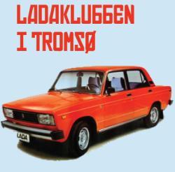 Ladaklubben, Russisk studentene i Tromsø sin egen studentforening
