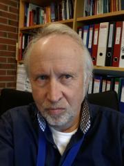 Professor Rudi Kirkhaug, UiT