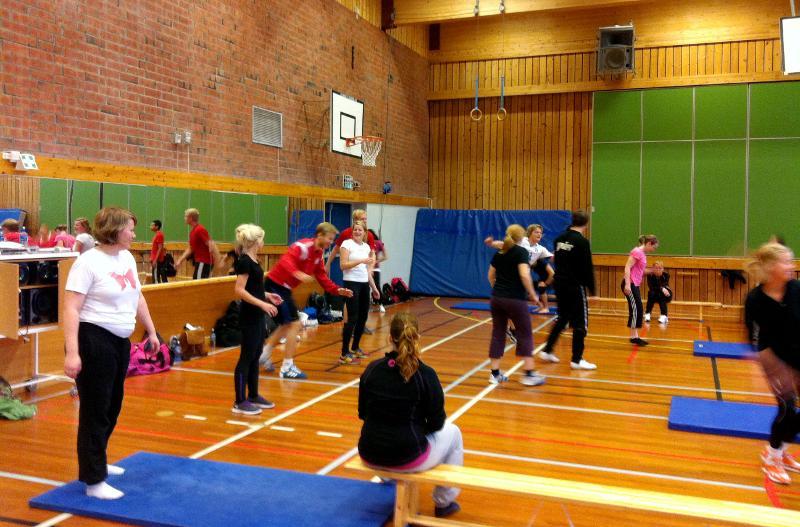 Idrett-Tromsø-årsstudium