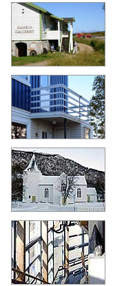 Arkitekturguide
