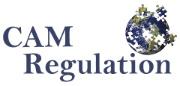 CAM Regulation database