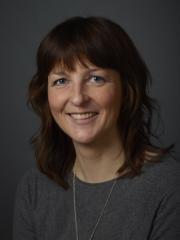 Prosjektleder Anja Roth Niemi. Foto: Konstansen Karlsen