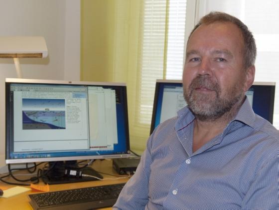 Steinar Nilsen er seniorrådgiver ved UiT.
