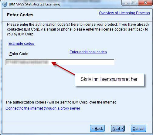ibm spss statistics download crack