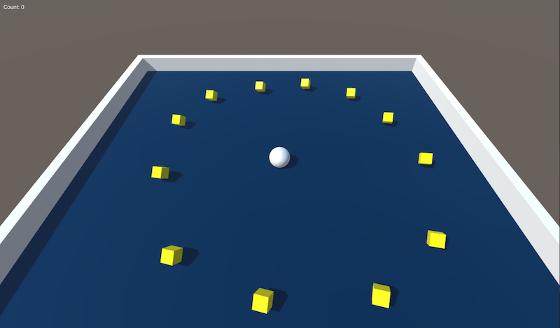 Rull-en-ball-spill