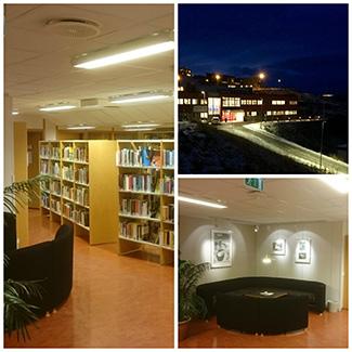Hammerfestbiblioteket