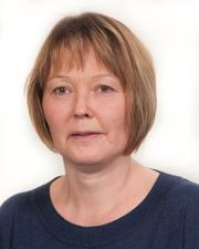 Lise Aslaksen
