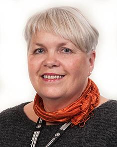 Sissel Helene Hansen