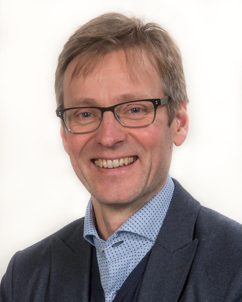 Torstein Låg