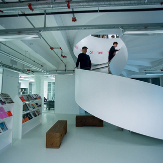 Contemporary Art Library