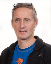 Lars Figenschou
