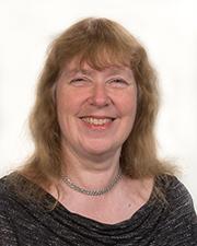 Marianne Foss