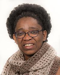 Portrettbilde av Msomphora, Mbachi Ruth