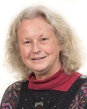 Marianne Kaldager
