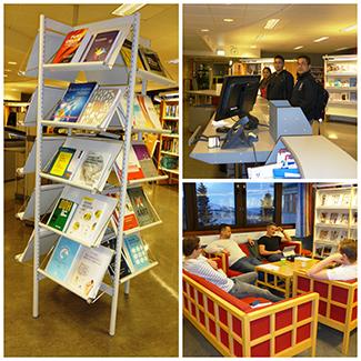 Narvikbiblioteket