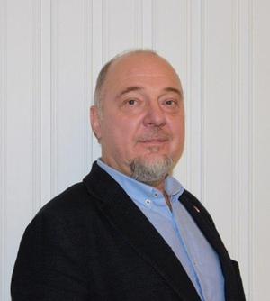 Rune Rafaelsen er ordfører i Sør-Varanger. Foto: Sør-Varanger kommune