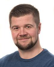 Leif Roger Olsen