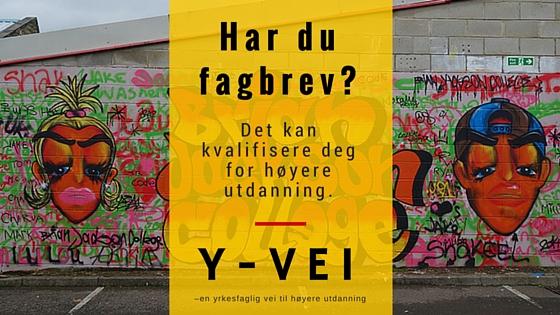 Y-Vei Harstad