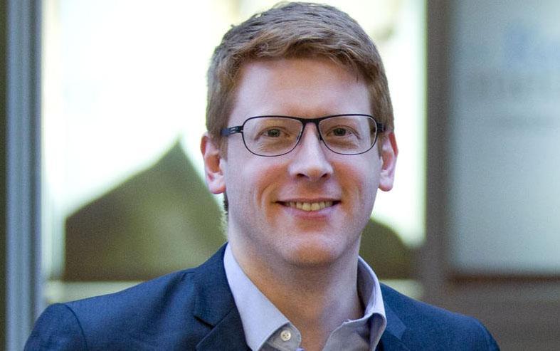 Martin Henriksen er stortingsrepresentant fra Troms. Foto: Arbeiderpartiet