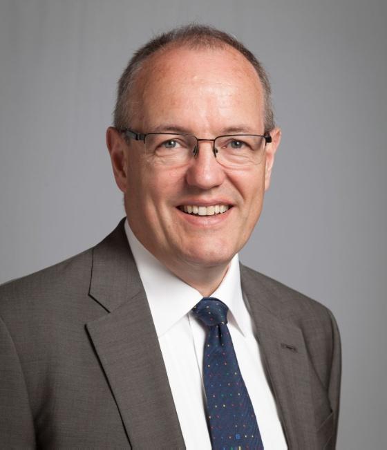 Gunnar Bovim er rektor ved NTNU.