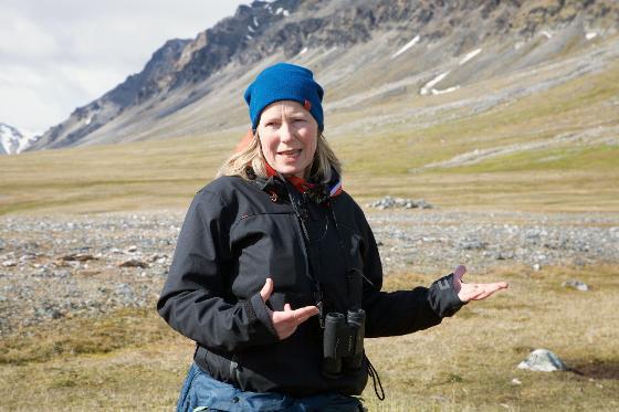 Kari Anne Bråthen
