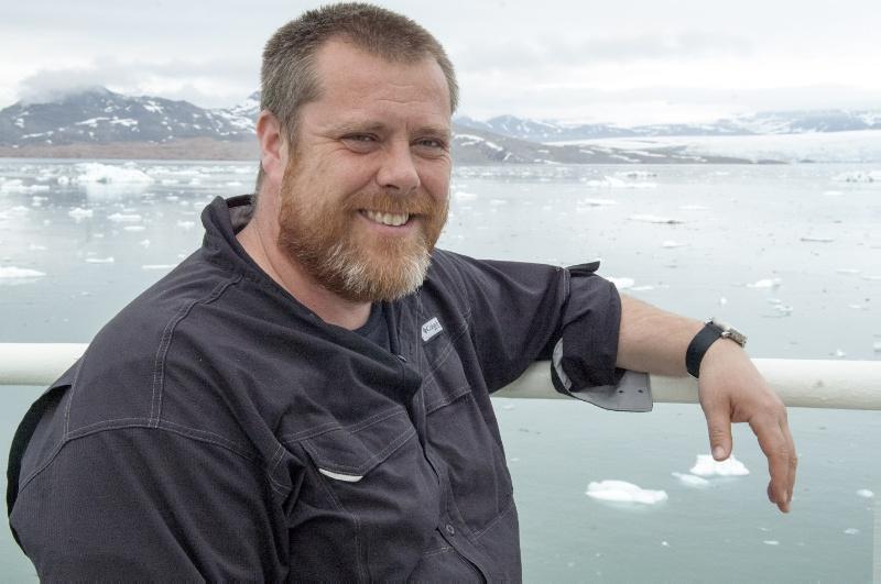 Jørgen Berge har gitt råd om hva det nye forskningsskipet bør inneholde.
