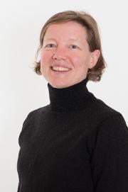 Anne Mette Bjøru