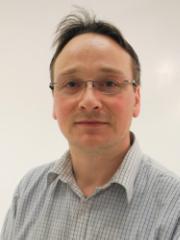 Bjørn Torsteinsen er IT-sikkerhetssjef ved UiT.