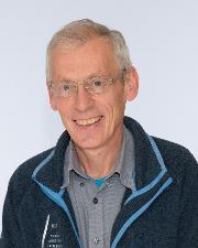 Steinar Thorvaldsen
