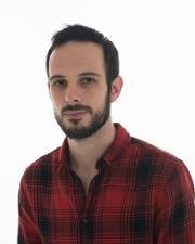 Jorge González Alonso