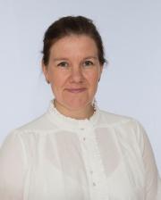 Ann Tove Eriksen